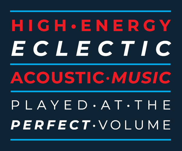 Image of Words: High Energy Eclectic Acoustic Music