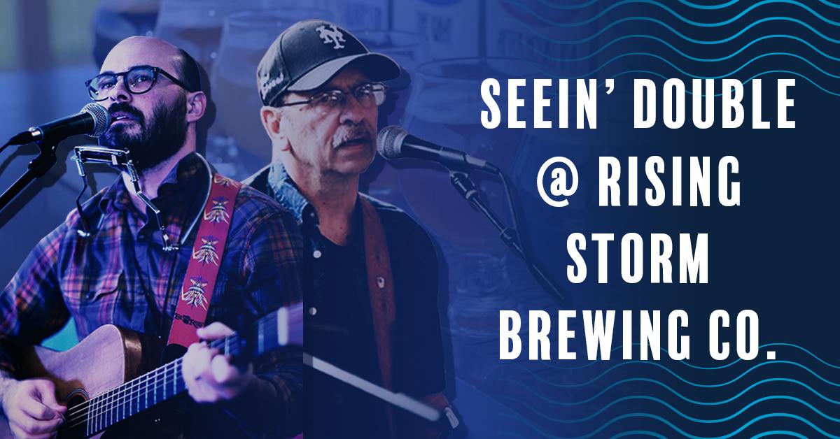 Rising Storm Brewing Company